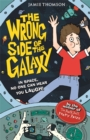 Image for The wrong side of the galaxy