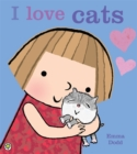 Image for I love cats