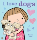 Image for I love dogs