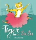 Image for Tiger in a tutu