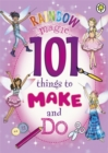 Image for 101 things to make and do