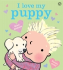 Image for I love my puppy