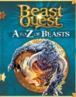 Image for A to Z of beasts