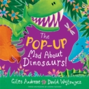 Image for Mad About Dinosaurs!
