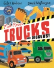 Image for Mad about trucks and diggers!