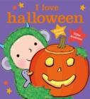 Image for I Love Halloween