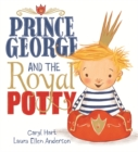 Image for Prince George and the royal potty