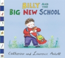 Image for Billy and the big new school