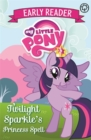 Image for Twilight Sparkle's princess spell