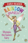 Image for Olympia the games fairy