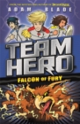 Image for Falcon of fury