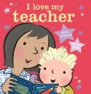 Image for I love my teacher