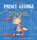 Image for Prince George goes to school