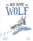 Image for The way home for wolf