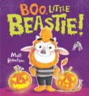 Image for Boo, little beastie!