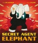 Image for Secret Agent Elephant