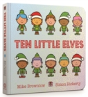 Image for Ten little elves