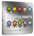 Image for Ten little robots