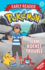 Image for Team Rocket trouble