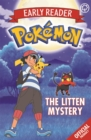 Image for The Litten mystery