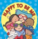 Image for Happy to be me