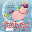Image for Oscar the hungry unicorn eats Christmas