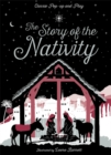 Image for The story of the Nativity  : classic pop-up and play