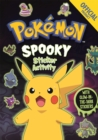 Image for Official Pokemon Spooky Sticker Book