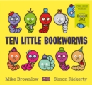 Image for 10 LITTLE BOOKWORMS X50 PACK