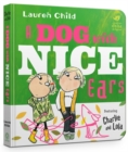 Image for A dog with nice ears  : featuring Charlie and Lola