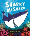 Image for Sharky McShark and the teensy wee crab