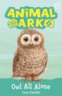 Image for Animal Ark, New 12: Owl All Alone : Book 12