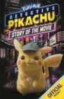 Image for Detective Pikachu  : story of the movie