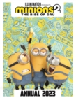 Image for Minions: The Rise of Gru Annual 2022