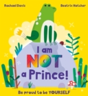 Image for I am not a prince