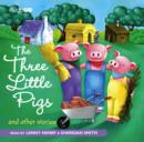 Image for The three little pigs & other stories