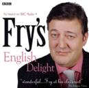 Image for Fry's English delightSeries 1