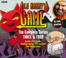 Image for Old Harry's game  : the complete series 3 & 4