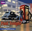 Image for Paul Temple and Steve