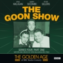 Image for The Goon show: Series 4, part 1 : Series 4, Pt. 1