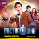 Image for Doctor Who: Darkstar Academy