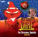 Image for Old Harry's game  : the Christmas specials : The Christmas Specials