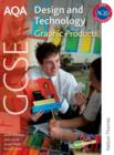 Image for AQA GCSE design and technology: Graphic products