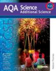 Image for AQA science: Additional science
