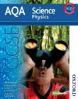 Image for AQA science: Physics