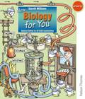 Image for Biology for you: Student book