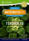 Image for Essential Mathematics for Cambridge Lower Secondary Stage 7 Teacher CD-ROM