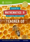 Image for Essential Mathematics for Cambridge Lower Secondary Stage 9 Teacher CD-ROM