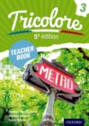 Image for Tricolore: Teacher's book 3