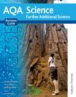 Image for AQA GCSE Science Further Additional Science Revision Guide